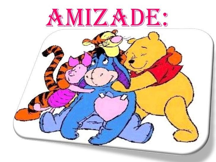 AMIZADE: