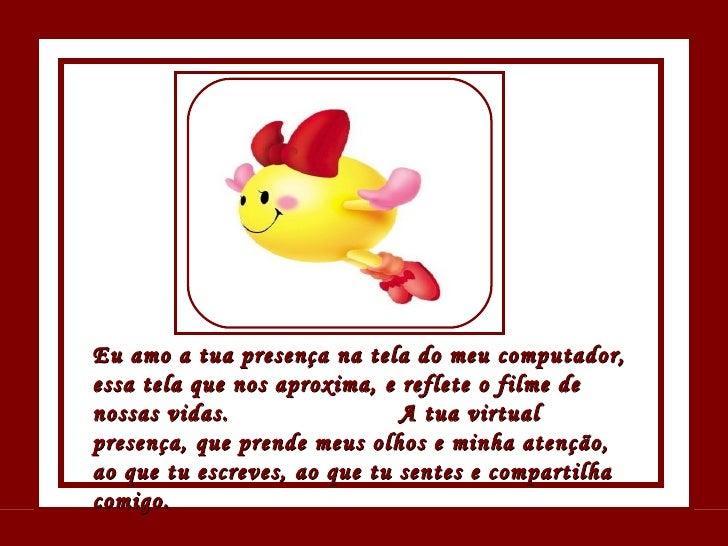 @ Amizade Virtual