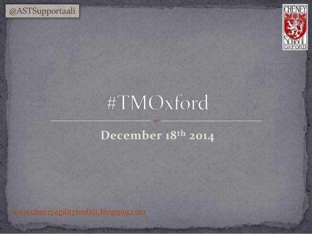 TMOxford Amjad ali  @astsupportaali