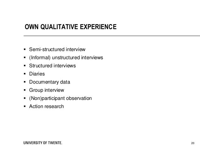 changing a qualitative research into a Works that are associated with qualitative research qualitative data types flexibility can be built into the research design itself by employing.
