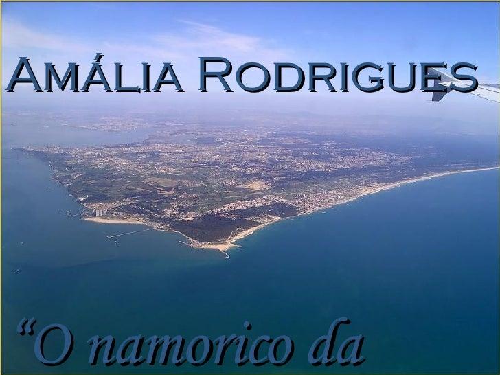 """Amália Rodrigues """" O namorico da Rita"""""""