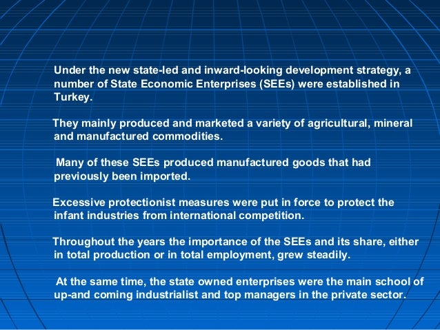 state led vs market led development
