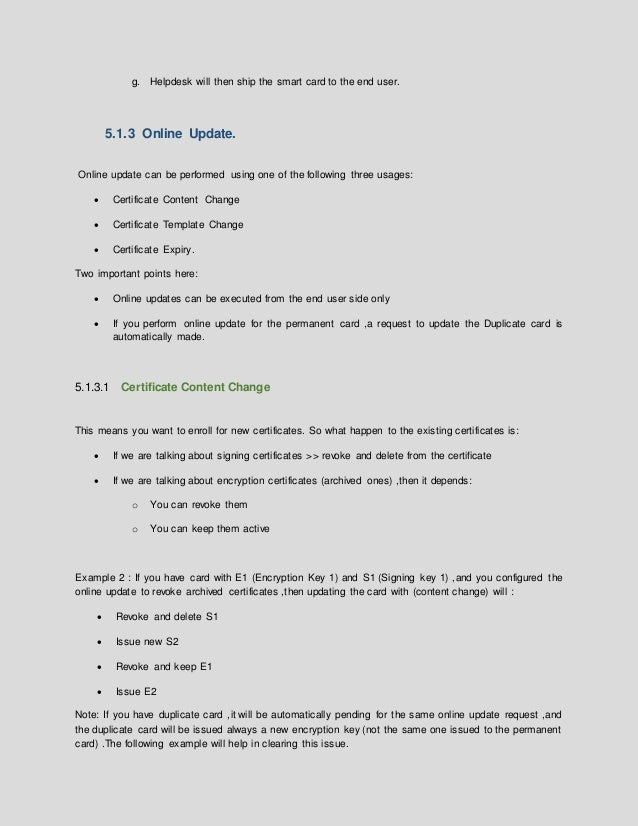 36 - End User Certificate Template 2