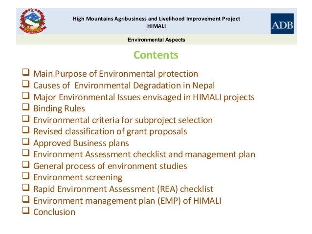 external environmental factors affecting business