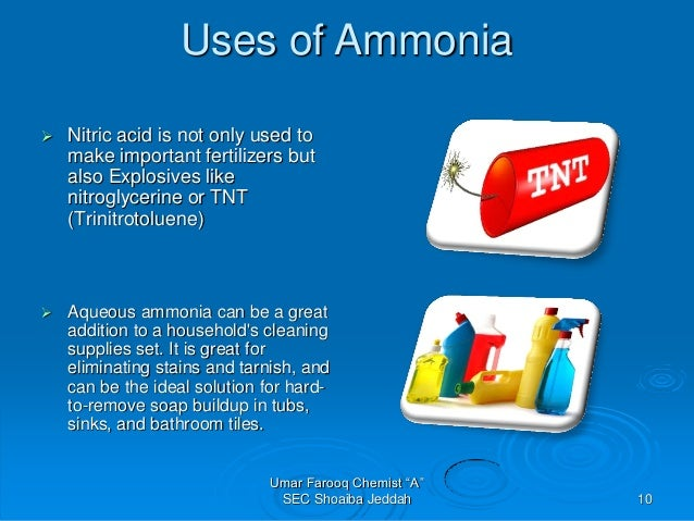 a study on anhydrous ammonia an important compound Anhydrous ammonia has the potential to be one of the most  ammonia is a  chemical compound used as a fertilizer because it is rich  respiratory  protection is extremely important, but also limited in  research institution.