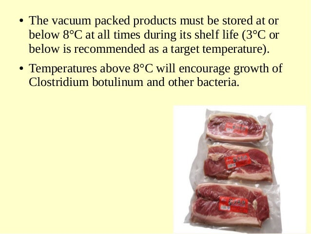 15231018f39 54. ○ The vacuum packed products ...