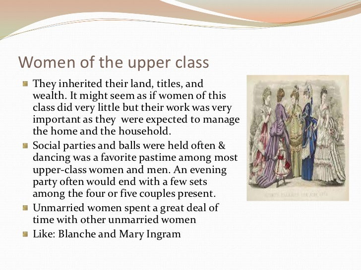 the social position of women in jane eyre by charlotte bronte The novel contains elements of social criticism jane takes the position, teaching adèle varens charlotte brontë began composing jane eyre in manchester.