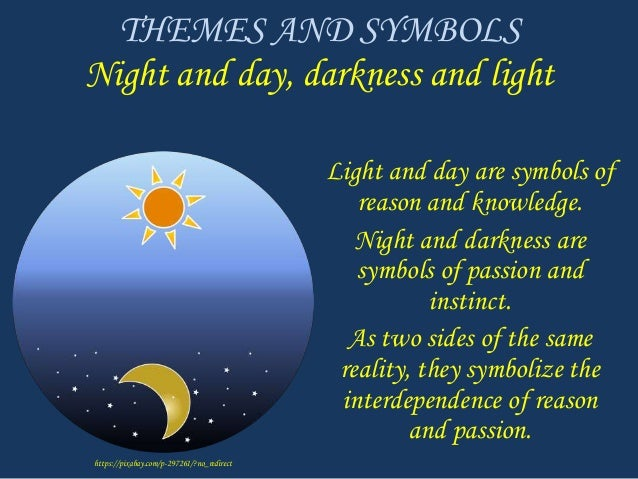 Midsummer s night dream themes symbolism and contrast