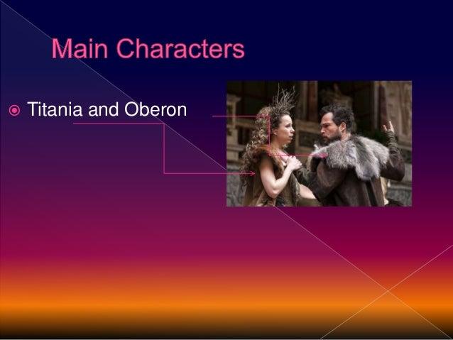  Lysander, Helena, Demetrius and Hermia