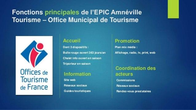 Amneville tourisme notre r le - Office de tourisme amneville ...