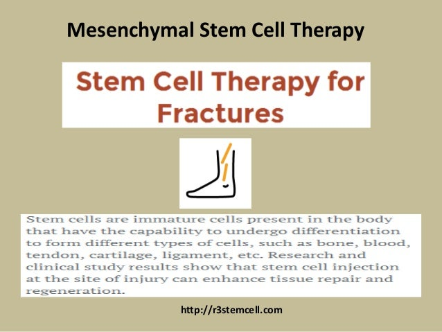 Amniotic Stem Cell Injections Therapy For Knees R3stemcell