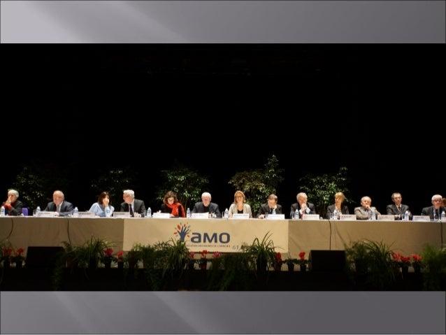 Assemblée générale AMO 2015