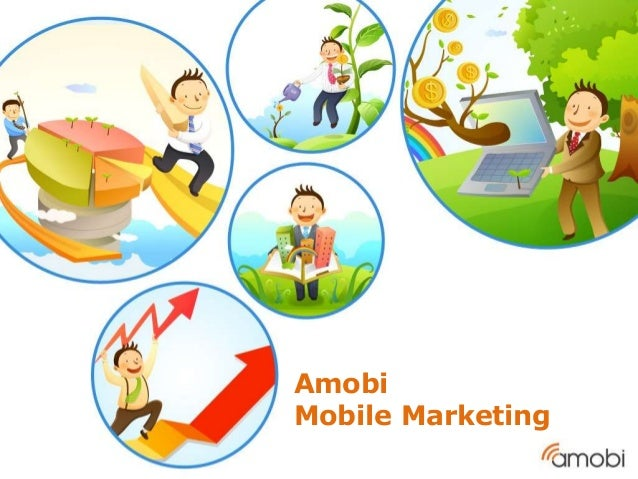 Amobi Mobile Marketing