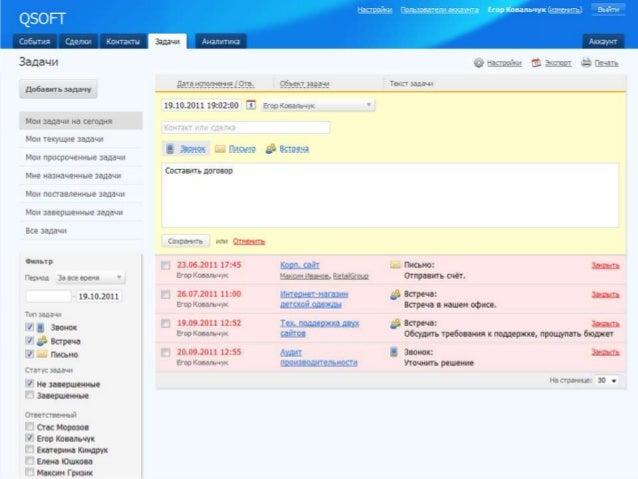 Amocrm онлайн система битрикс контент вакансия