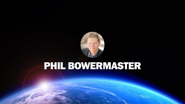 PHIL BOWERMASTER
