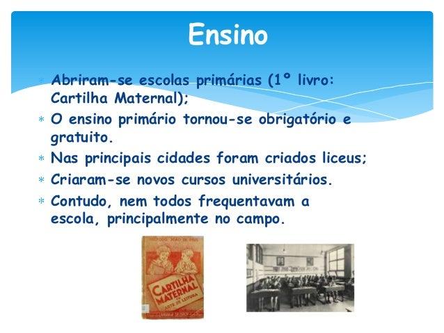 Defesa dos direitos humanos Abolição da pena de morte para os crimes civis - 1867; Extinção da escravatura em todos os dom...