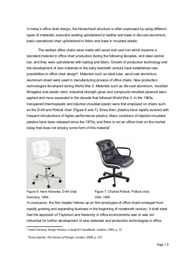 Extraordinary New Chairs Design Technology And Materials Images ...