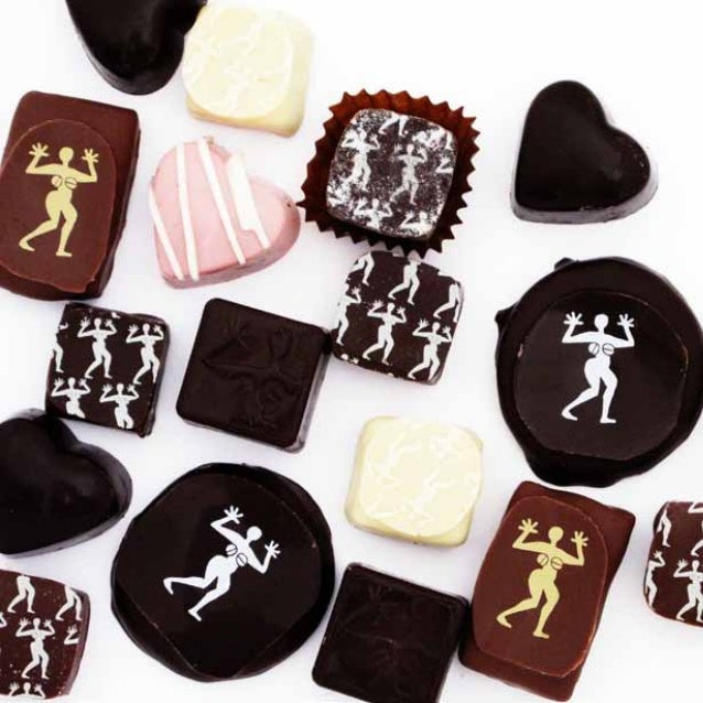 Body paint Lick off with pleasure or spread it on toast! Quality chocolate -and nougat with included brush. That's what we...