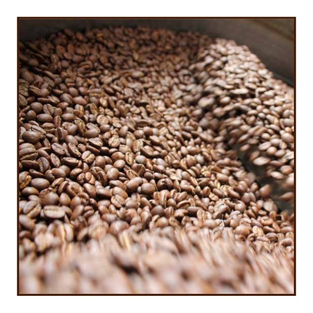 The Coffees Only coffees of high quality are labellted with Amokka. Whatever you choose, the experience is profound and th...