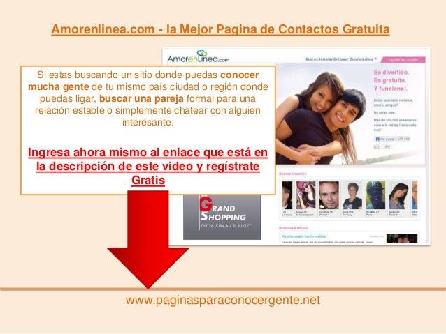 5b2e6dc504e79 Buscar Pareja Por Internet Gratis - Amor en Linea