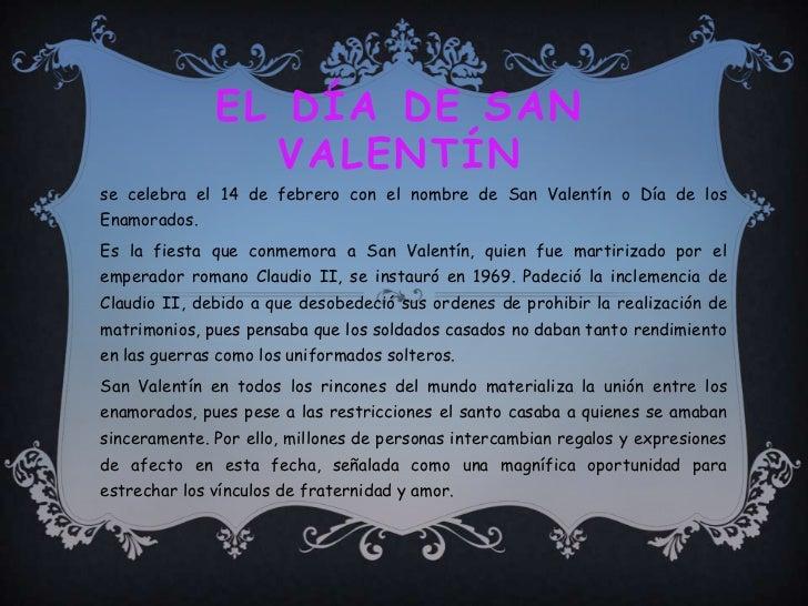 Amor y amistad - Cartas de san valentin en ingles ...