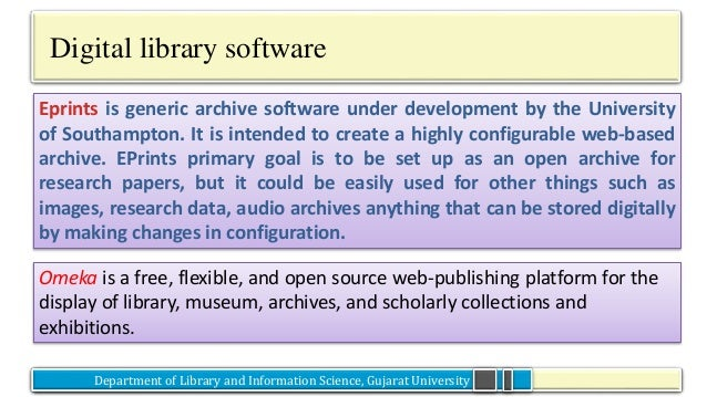 A Move towards Digital India : Library's Essential Role in