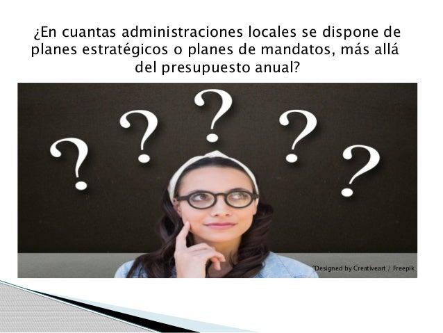 Amparo Cabo - Mesa: El valor del CIO Público Slide 3