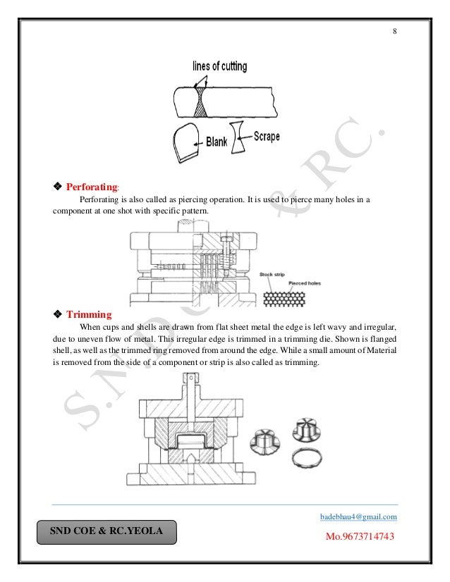 Advanced Manufacturing Processes Pdf Full Book By Badebhau