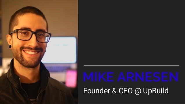 AMPed SEO with Mike Arnesen & SEMpdx Slide 2