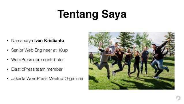 Amp for WordPress - WordPress Jakarta Meetup #15 Slide 2