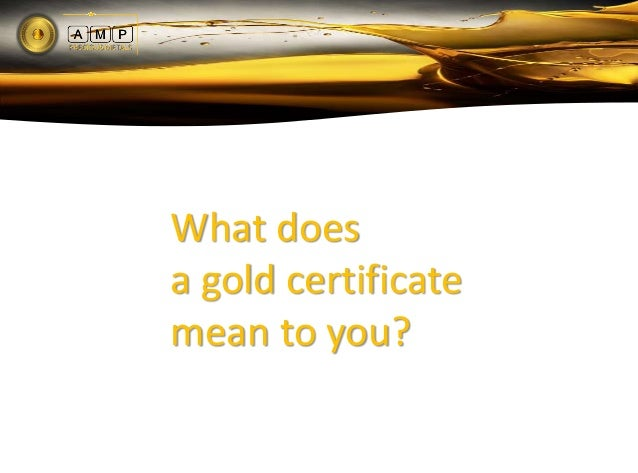 A breakthrough in how clients buy, store and sell gold.Ideal for clients wishing to preserve and grow their wealthin a cos...