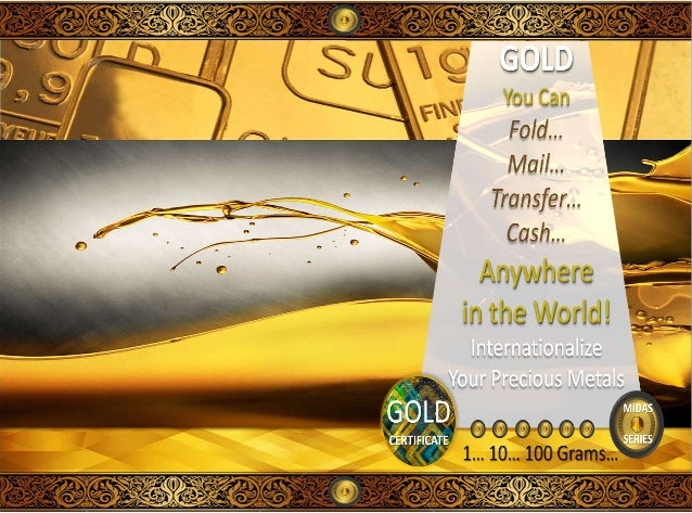 You can now enjoy all the advantages of investing in Gold,at competitive prices, without any of the hassles of buyingand s...