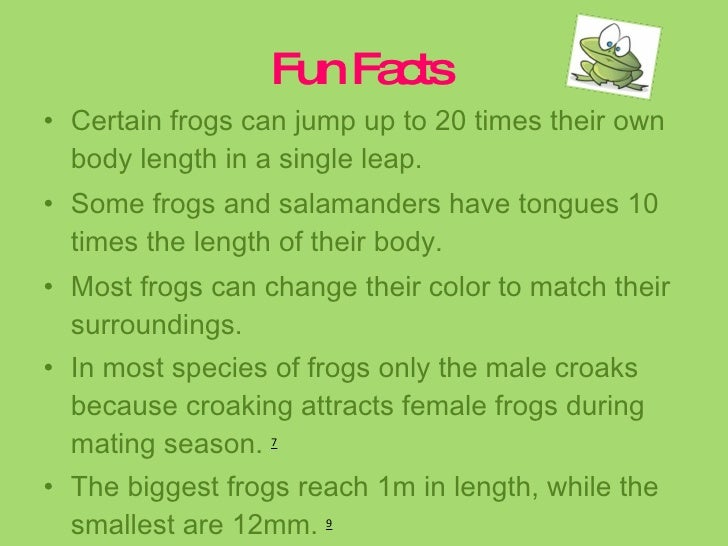 7 Facts about Amphibians - Biology for Kids | Mocomi