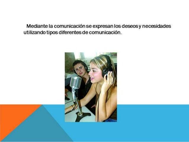 Amphora - Charla: Importancia de la Comunicación en las Relaciones Familiares Slide 3