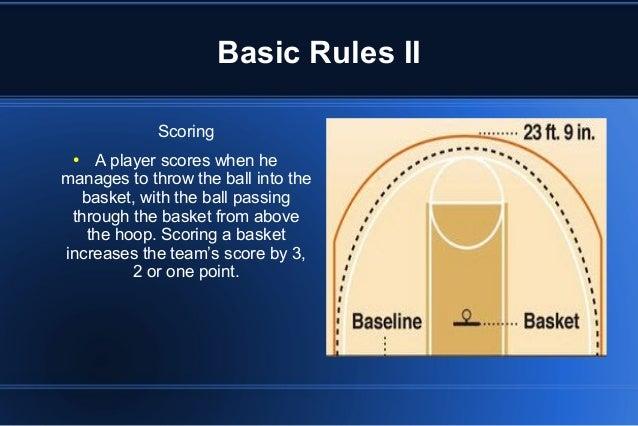 ampliacion basketball presentation