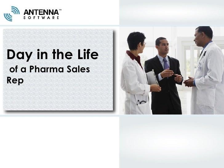 pharma rep