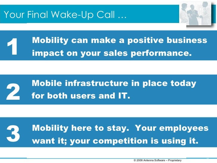 amplify the pharmaceutical sales process with mobility