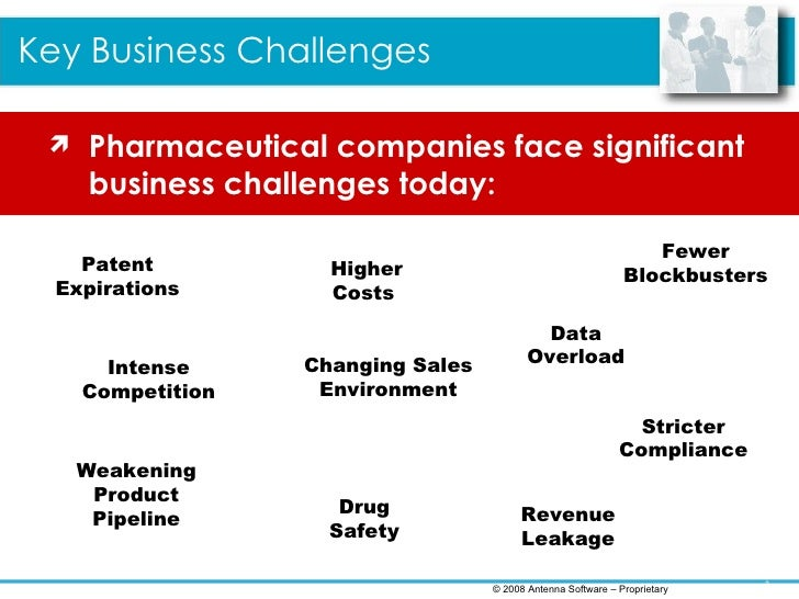 4 Biggest Challenges to Research Analysis in the Pharmaceutical Industry