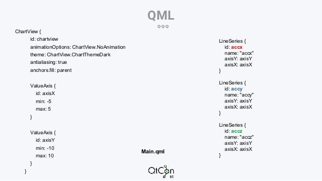 Building a QT based solution on a i MX7 processor running Linux and F…
