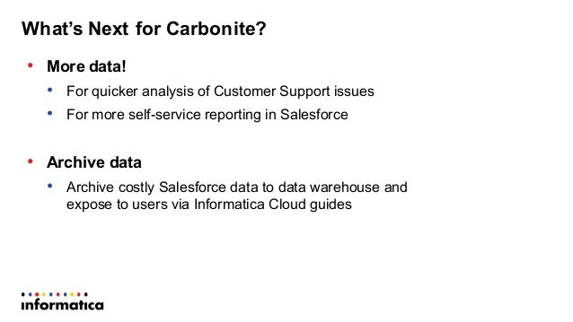 Amp Your Customer Service Statistics by Improving Data in Salesforce …