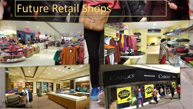 Future Retail Shops
