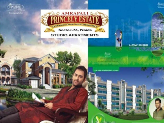 Amrapali Princely EstateCall Our Property Expert8800496201