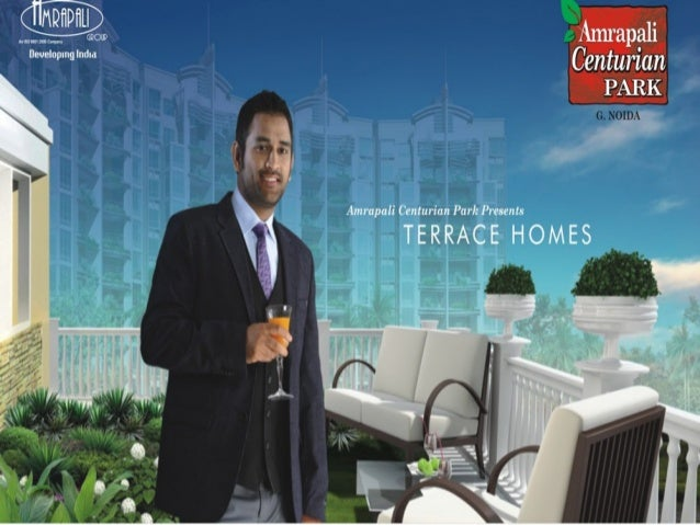 Amrapali terrace homes carporate deal@ 9873800234 noida   noida extension