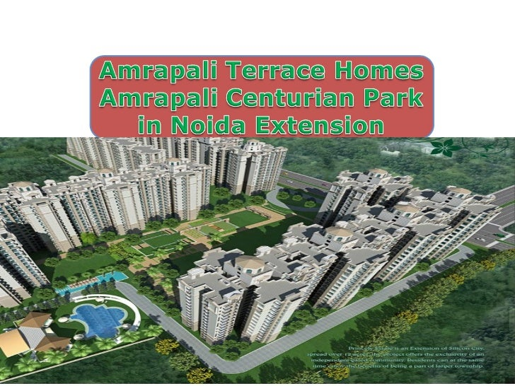 Amrpali offers 2/3/4 BHK High-Rise  apartments Noida Extension   Contact No.: 9811889875