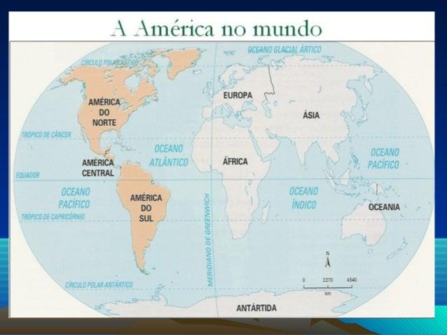 América LatinaAmérica Latina • A América Latina (ou Latinoamérica) é a parte da América onde são faladas as línguas români...