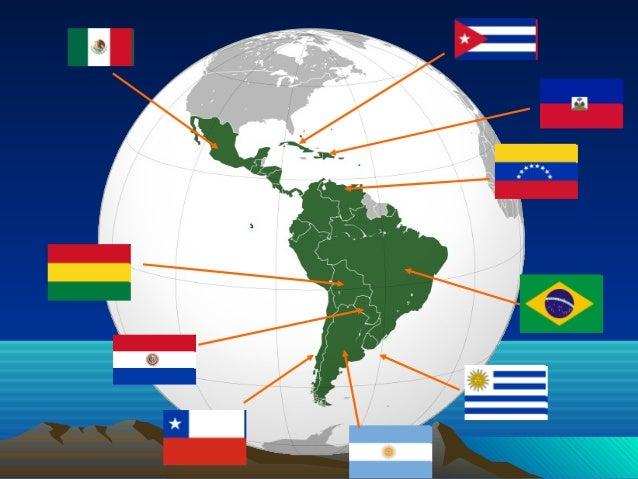 Divisão GeográficaDivisão Geográfica Divisão Geográfica da América América do Norte América Central América do Sul