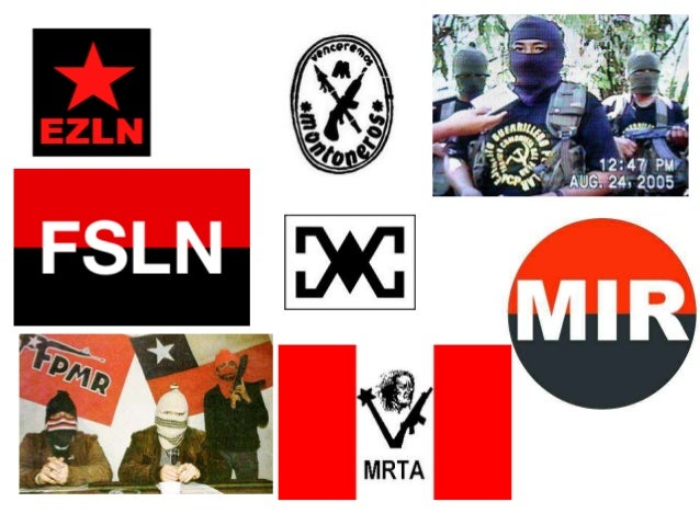 Guerrillas en latinoamerica pdf creator
