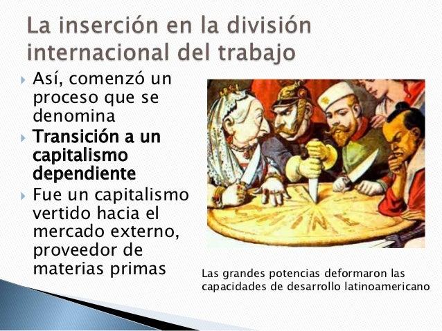 América latina en la segunda mitad del siglo xix Slide 3