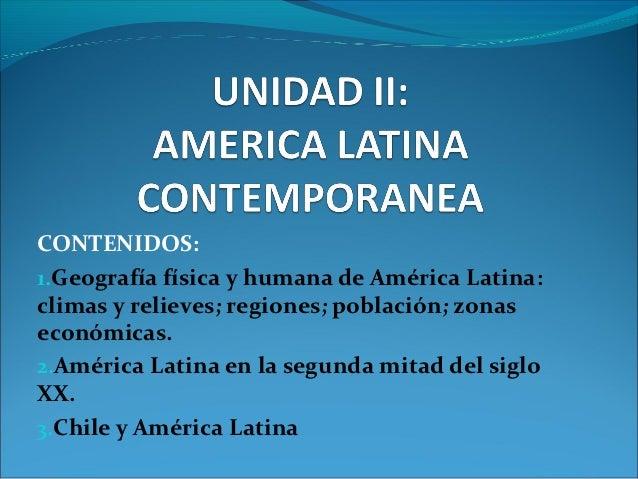 geografia de america latina fisica quantica - photo#24