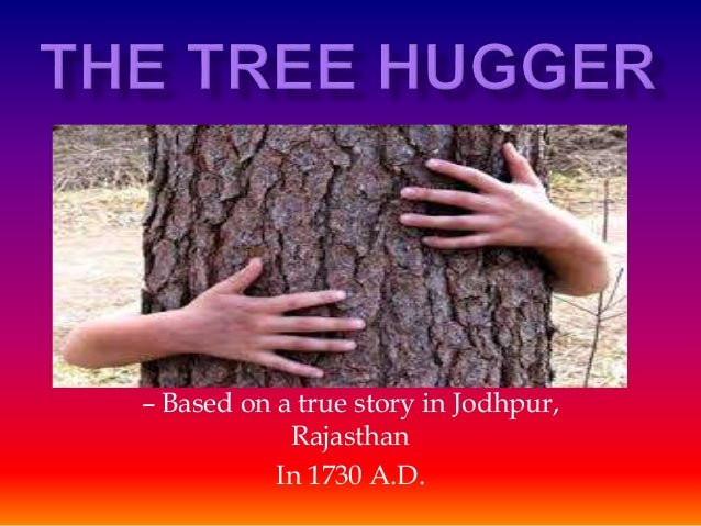 – Based on a true story in Jodhpur, Rajasthan In 1730 A.D.